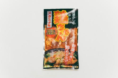 鶏ちゃん スタミナ味